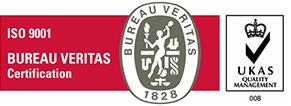 VFE Quality Standard BS EN ISO 9001