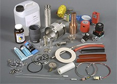 VFE vacuum furnace spare parts
